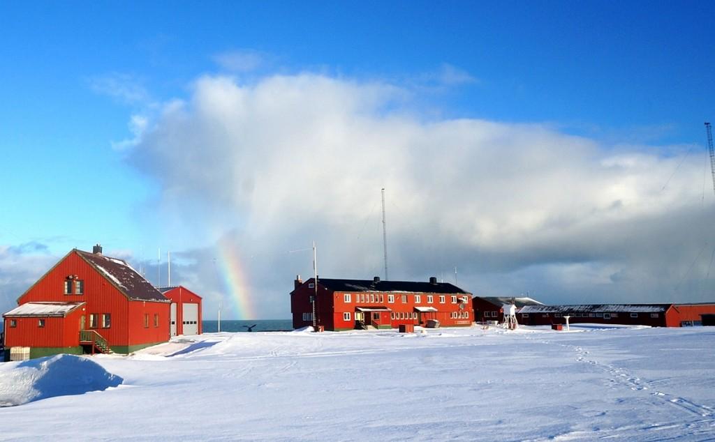 Til sammen kan ni personer skryte av å ha 9176 Bjørnøya som arbeidsplass og adresse.